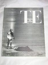 THEATRE EN EUROPE N° 7 / EDWARD BOND / BROOK / CANTOR++