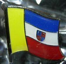 Swietokrzyskie Poland Flag Hat Lapel Pin HP8732
