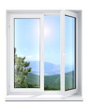 Sonnenschutzfolie NEUTRAL klar transparent, hohe Hitzeabweisung