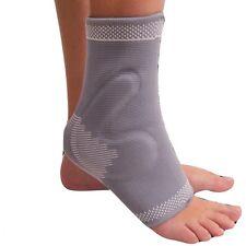 GEL Ankle Brace Support Plantar Fasciitis Arthritis Sports InjuryAchilles tendon