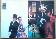 Individual Birmingham Royal Ballet (BRB) programmes 1990s, Hippodrome programme