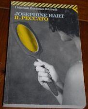 HART - IL PECCATO - UE Feltrinelli 1995