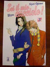 Sei Il Mio Cucciolo! di Yayoi Ogawa N.  3 Ed. Star Comics