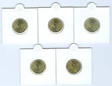 BRD  10 Cent ADFGJ  stempelglanz  (Wählen Sie unter: 2002 - 2017)