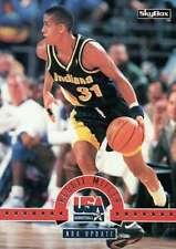 Reggie Miller, Skybox 1994 USA Basketball Team Trading Card - Not Postcard