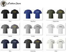 Law Enforcement Officials T-shirts S-5XL Quality Tees