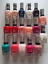 Sally Hansen  Complete Salon Manicure  Nagellack   Brandneu