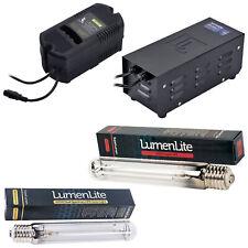 Hydroponics 600w Dual Spectrum Super HPS Metal Ballast Grow Lighting Kit