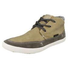 hommes Twisted Faith à lacets décontracté Chaussures montantes P74