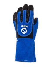 Miller Genuine Arc Armor MIG/Stick Heavy Duty Welding Gloves - 1 pair