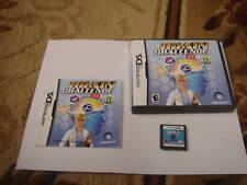 Brain Challenge  (Nintendo DS, 2008)