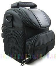 Camera Case Bag for Canon EOS DSLR XT T2i T3i 750D 550D 600D FOR 18-55 IS Lens