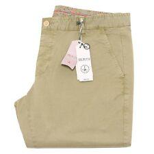 5669P pantalone lungo AT.P.CO. verde jeans uomo pant men