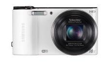 Samsung WB Series WB150 14.2MP Digital Camera - 18 x zoom