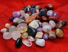 Natural Tumbled Wholesale Assorted Stone Mix Crystal Mineral Bulk Gemstone