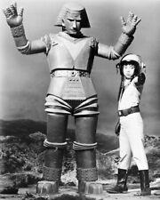 JOHNNY SOKKO AND HIS FLYING ROBOT MITSUNOBU KANEKO TOSHIYUKI TSUCHIYAMA PHOTO