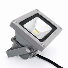 LED SMD Proyectores 10w Reflector Foco Blanco Cálido Luz Fría interior y IP65