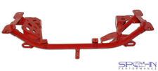 Spohn LT1 LT4 Tubular K-Member Mild Steel SP-704 BLACK