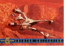 Babylon 5 Season 2 Trading Card Creators Collection CC2