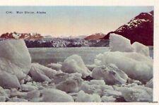ALASKA MUIR GLACIER C141 SERIES
