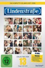10 DVDs * LINDENSTRASSE - DAS 13 . JAHR # NEU  OVP