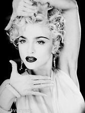 Madonna Vogue Canvas Wall Art Poster Print Album Art Music Singer