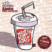 Ugly Duckling : Taste the Secret CD