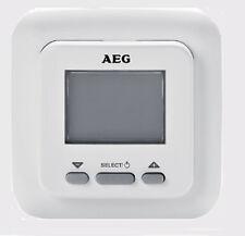 AEG FTD 720 Digitaler Temperaturregler mit LCD Display
