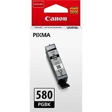 1 x Canon Original OEM Negro Cartucho de tinta IGP -580 PGBK - 11.2 ML - 200 páginas