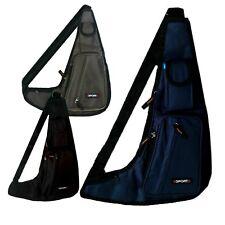 Crossbag Brusttasche Bauchtasche Reise Tasche Sporttasche Freizeittasche Bag