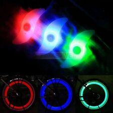 LED Fahrrad Speichenlicht Speichen Licht Fahrradlicht Fahrrad Licht Beleuchtung