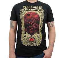 ASKING ALEXANDRIA (Hell Gate) Men's T-Shirt