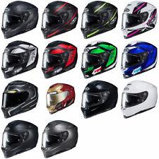 HJC RPHA 70 ST Street  Motorcycle Helmet DOT - Pick Size & Color