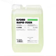 Ilford Rapid Fixer 5 litre
