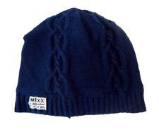 MEXX fille Strick- Bonnet habillement Bleu