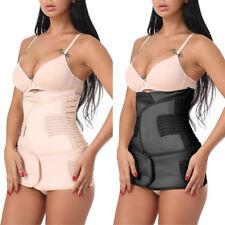 US Postpartum Support Recovery Belly Wrap Waist/Pelvis Maternity Belt Shapewear