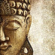 Sticker mural autocollant déco : Buddha réf 4531 (25 dimensions)