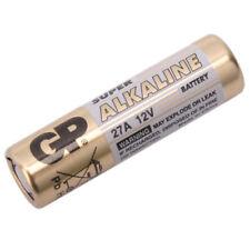 GP 27A Super High Voltage 12V Alkaline Batteries BUY MORE SAVE MORE - Free Shipp