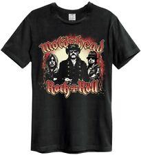 Amplified Shirt Motörhead Chains unisex black
