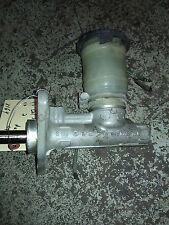 1997 CIVIC DEL SOL SI brake master cylinder