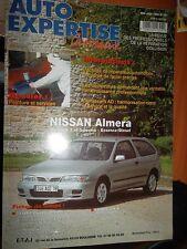 Nissan ALMERA Berlines Ess-Diesel Auto-Expertise 191