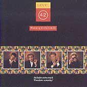 LEVEL 42 - RUNNING IN THE FAMILY NEW CD