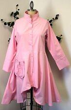 Aristocratic and Chic Designer Cotton European Fashion Dress shirt Plus Size