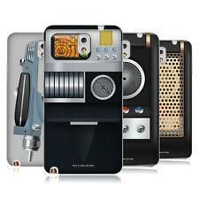 OFFICIAL STAR TREK GADGETS SOFT GEL CASE FOR SAMSUNG PHONES 2