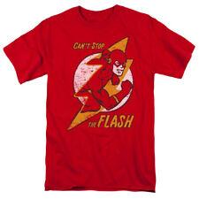 The Flash T-shirts & Tanks for Men Women or Kids Flash Bolt