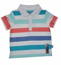paglie Niños Mini Niño Camiseta T-Shirt de rayas talla 68-98