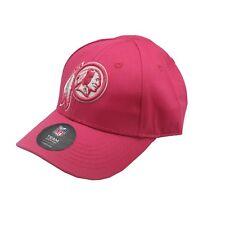 item 7 Washington Redskins NFL Toddler Girls Size (2T-4T) OSFM Adjustable  Pink Hat Cap -Washington Redskins NFL Toddler Girls Size (2T-4T) OSFM  Adjustable ... 340ec8850