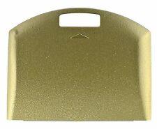 PlayStation Portable [PSP] Model 1000 Battery Lid [Gold]