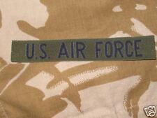 Authentique bande US Air Force USAF neuve