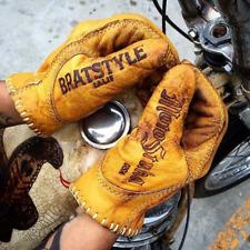 Paire de gants moto Motostuka Bratstyle USA / Limited Japanese Edition / NEUFS /